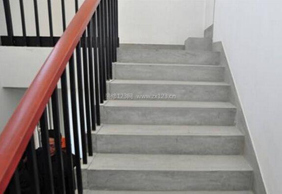 楼梯装修如何验收
