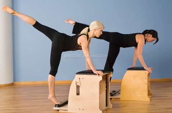 运动减肥方法