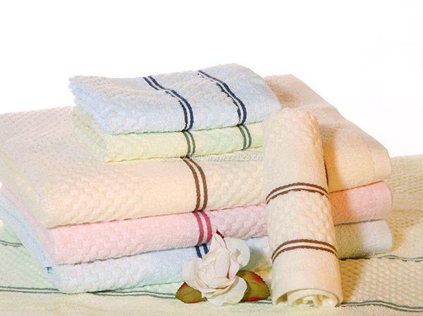 孚日毛巾价格