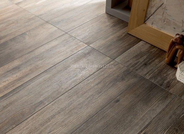 木纹地板砖