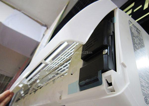 空调清洁方法