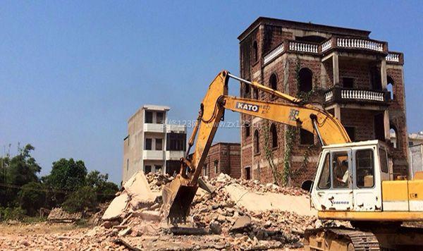 【房屋拆迁】房屋拆迁的形式_最新房屋拆迁的