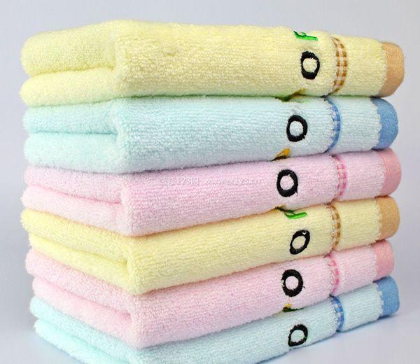 如何区分毛巾的好坏