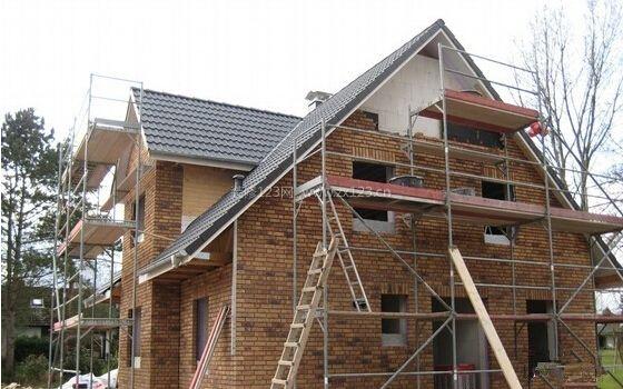 【砖混结构】砖混结构施工方案_砖混结构与框架结构的