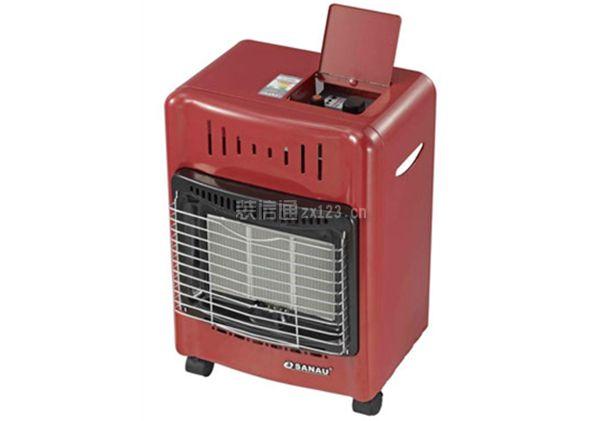 天然氣取暖器怎么樣