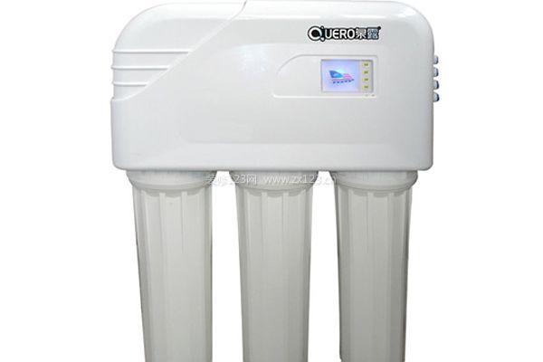 【泉露净水器】泉露净水器的优势_泉露净水器安装步骤