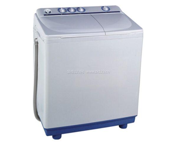 荣事达双杠洗衣机怎么样 荣事达双缸洗衣机尺寸及价格 装修123网百科