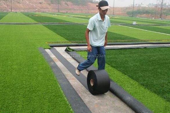 人造草坪如何施工