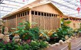 生态餐厅设计