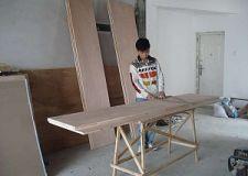 木工施工常见错误