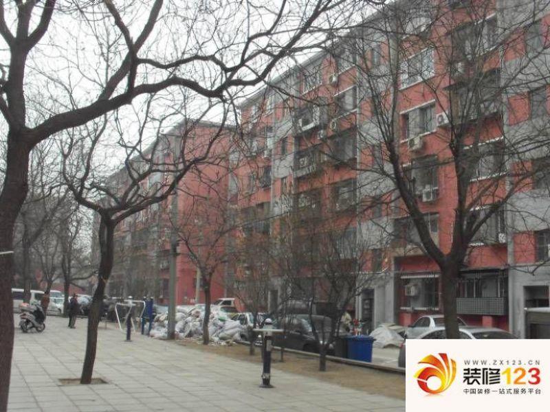 北京动物园宿舍动物园宿舍外景图图片大全-我的小区