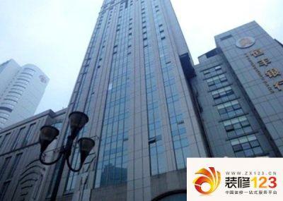 半岛国际商务大厦