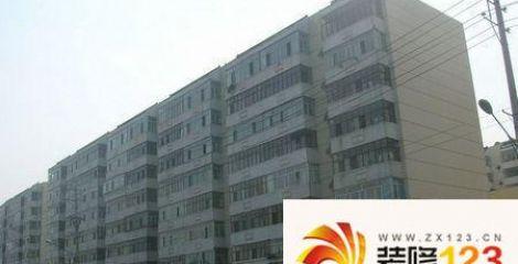 哈尔滨小区 富江家园  楼盘地址:香坊通乡街东光厂 开发商:黑龙江省富