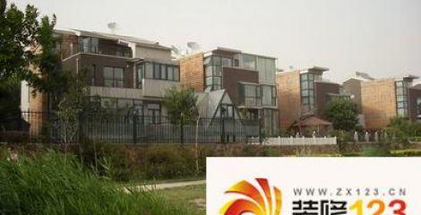 天津半岛蓝湾天泽园-我的小区-天津装修123网