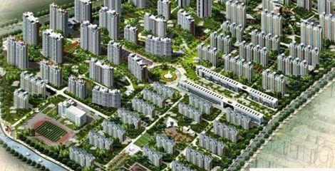 青岛千禧银杏苑-我的小区-青岛装修123网