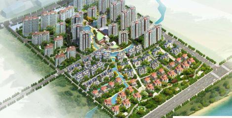 奥润馨海国际城