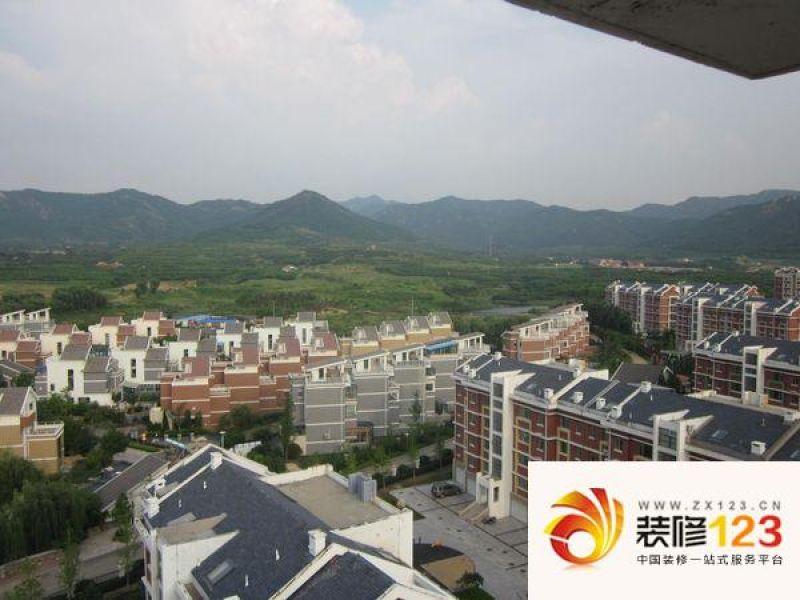 青岛千禧国际村千禧国际村外景图 图片大全-我的小区