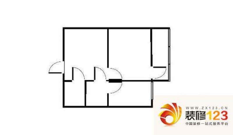 宿舍电路连接图