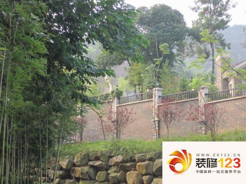 杭州九月森林九月森林外景图图片大全-我的小区-杭州