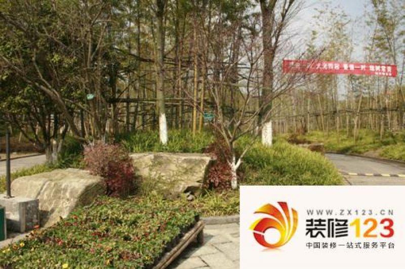 南昌恒茂森林海图片大全-我的小区-南昌装修123网