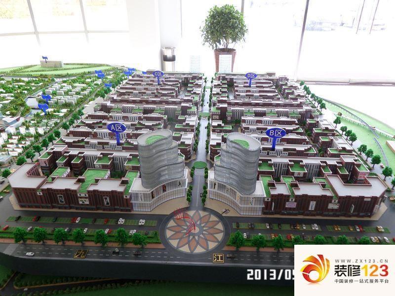 中国青岛国际服装产业
