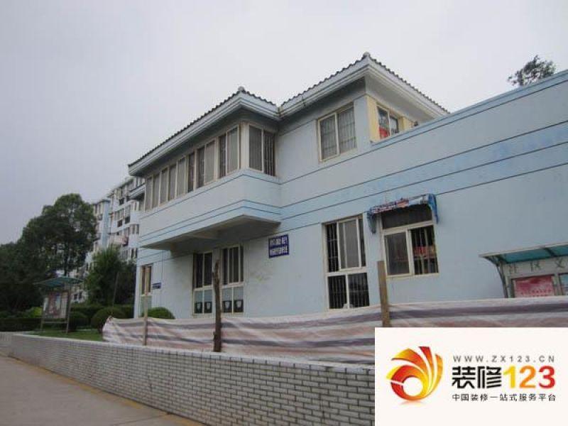 南京仙鹤山庄仙鹤山庄外景图图片大全-我的小区-南京