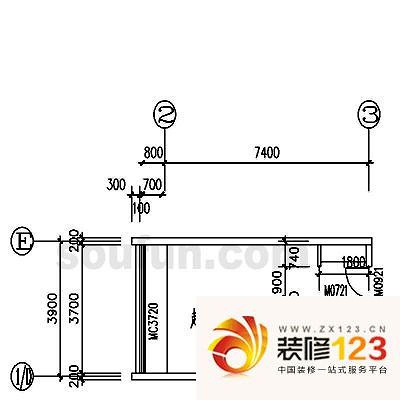 爱华js315电路图