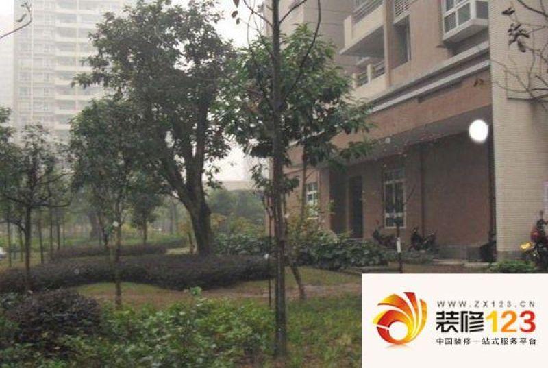 重庆天邻风景天邻风景外景图 图片大全-我的小区-重庆