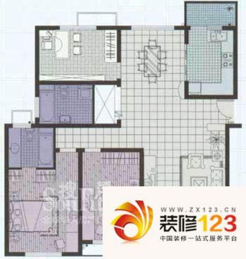 日月豪庭别墅户型图上海 日月豪 .