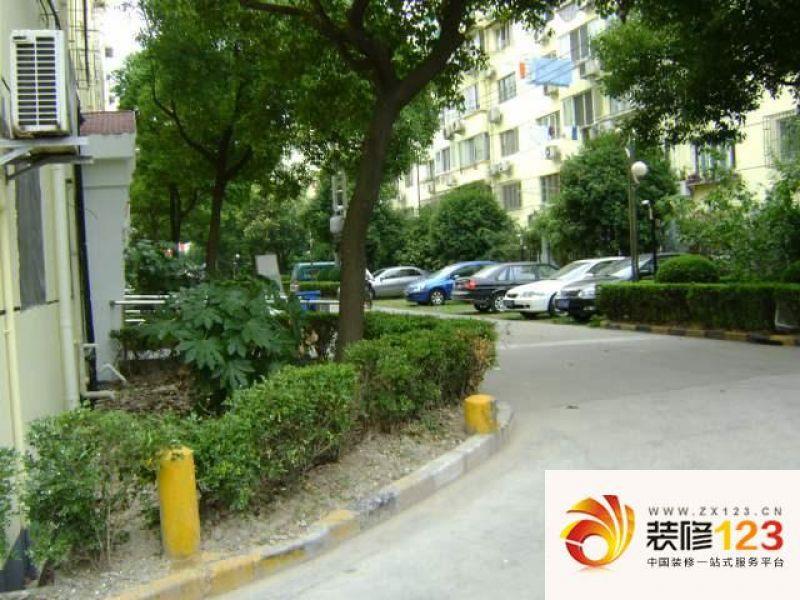 上海奥森花苑奥森花苑外景图图片大全-我的小区-上海