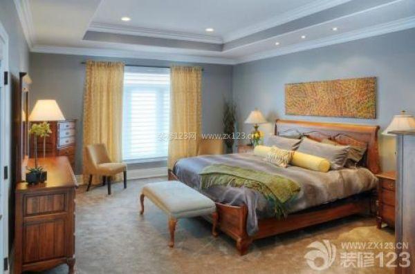 最全卧室颜色风水知识:打造温馨舒适卧室环境