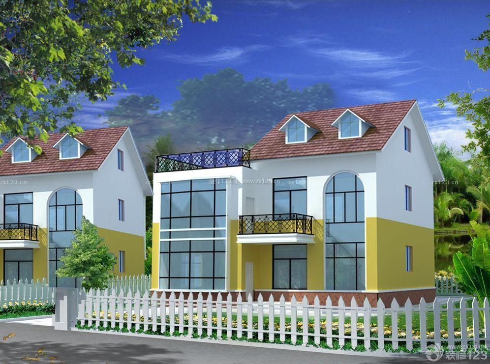 农村房屋设计图片大全玻璃阳光房图片