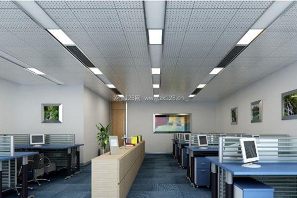 办公室风水设计知识 让公司越来越好