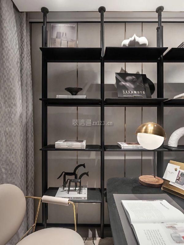 70平米小户型书房设计