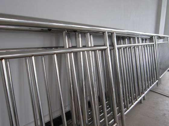 阳台护栏是保护家人安全