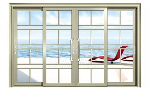 选对家居阳台窗,晒阳光更舒爽