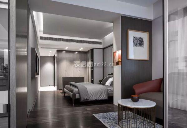 大别墅卧室图片