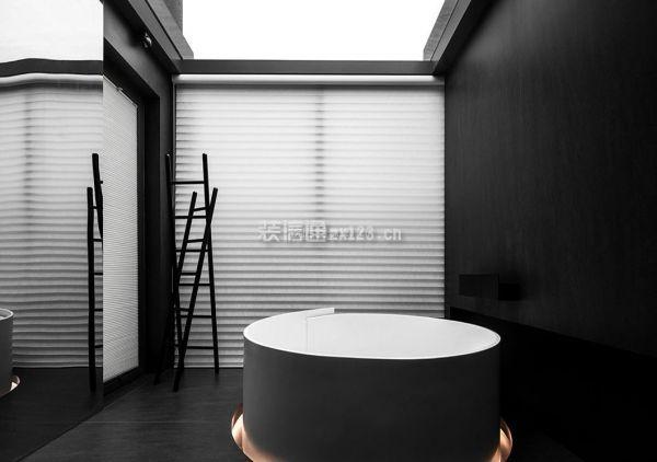 大别墅浴室图片