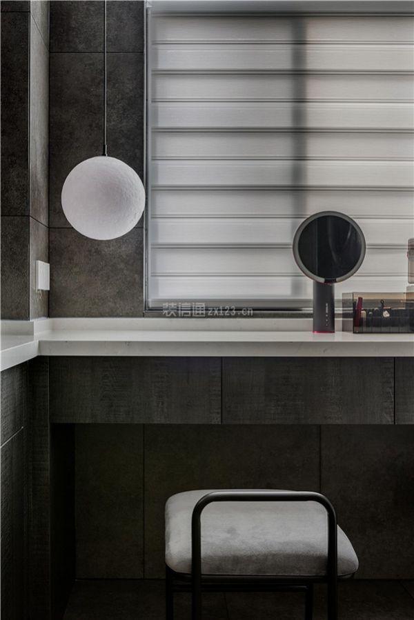 卧室卫生间装修设计图片