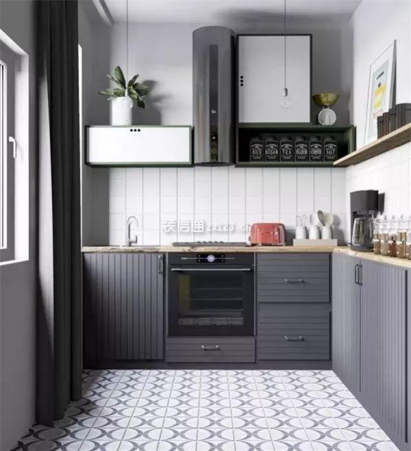 厨房装修20条建议 值得看看
