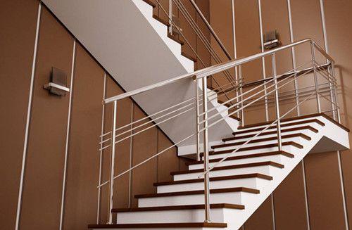 什么样的楼梯扶手比较好看呢