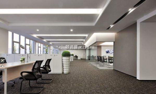 東莞辦公室裝修成本是多少